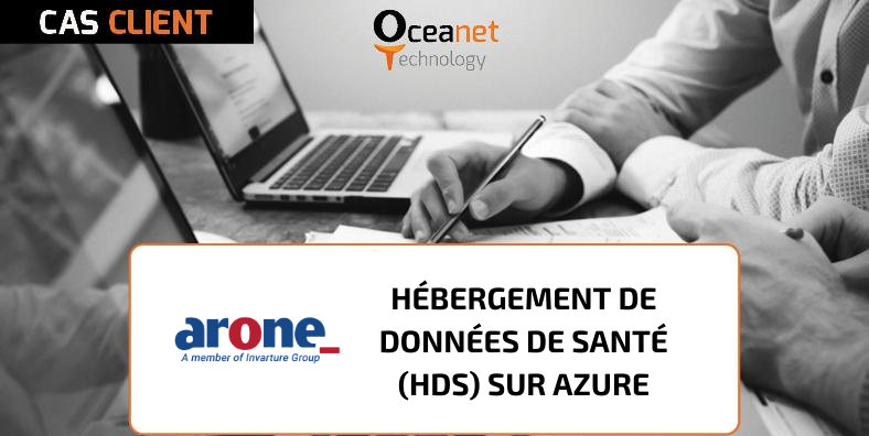 Oceanet Technology HDS Arone